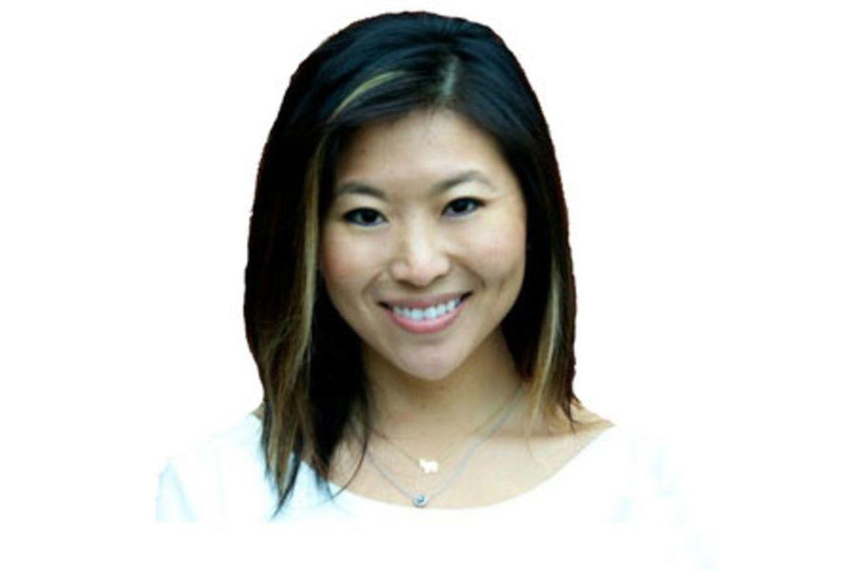Photo of Trista Van Tine, AXA Strategic Ventures