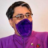 Photo of Bill Liao, General Partner at SOSV