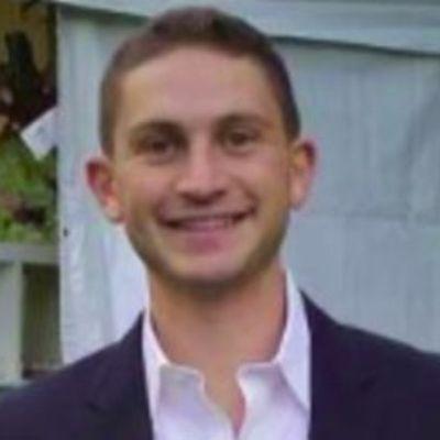 Photo of Barak Kaufman, Analyst at Insight Venture Partners