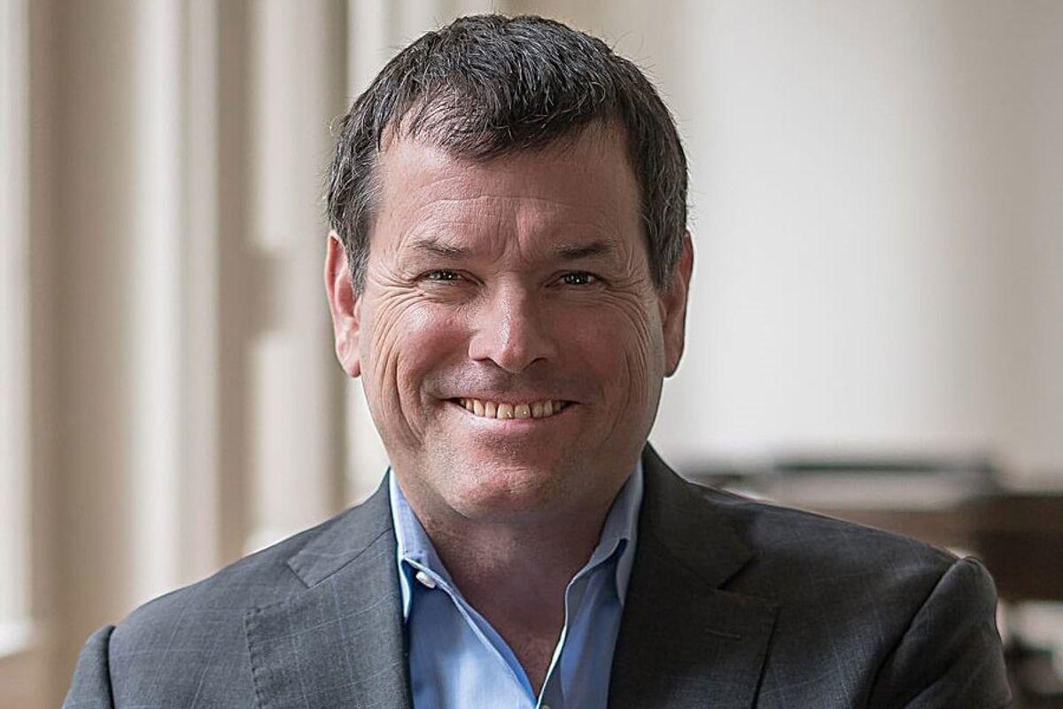Photo of Matt Holleran, Partner at Cloud Apps Capital Partners