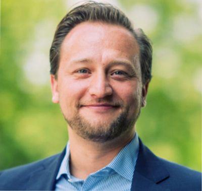 Photo of Aron Bahnmüller, Investor at Robert Bosch Venture Capital