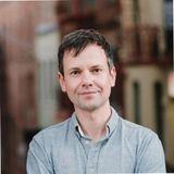 Photo of Alex Davidov, General Partner at Abstract Ventures