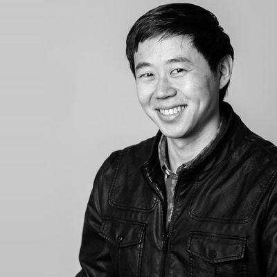 Photo of Wayne Hu, Partner at SignalFire