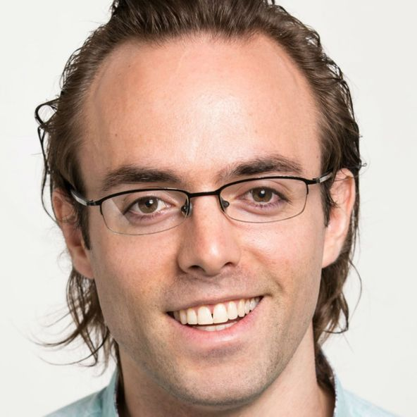 Photo of Benjamin Fenigsohn, Managing Director at Red Rover Ventures, LLC