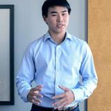 Photo of Richard Sun, Investor at alphaAI