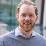 Photo of Andrew Casey, Investor at Vanguard