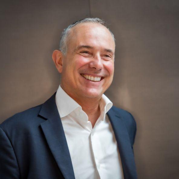 Photo of Mario Costantini, Managing Director at Neva finventures