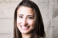 Photo of Hayley Barna, Partner at First Round Capital