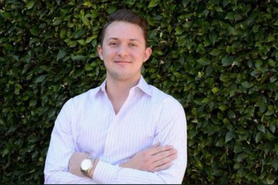 Photo of TJ Hennessy, Principal at Arena Ventures