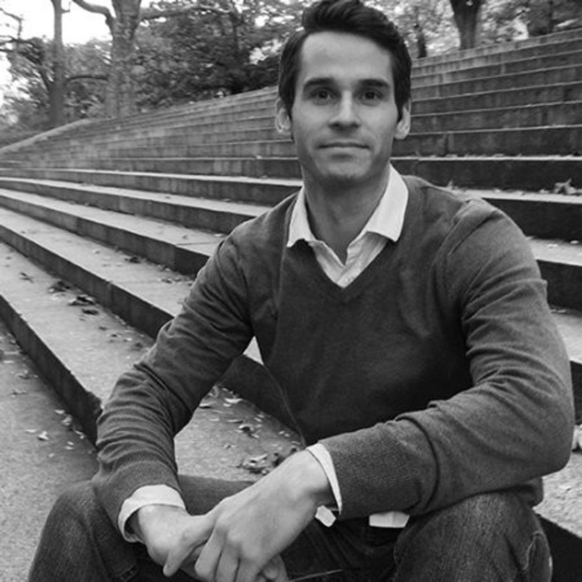 Photo of Samuel Bjork, Principal at Digitalis Ventures