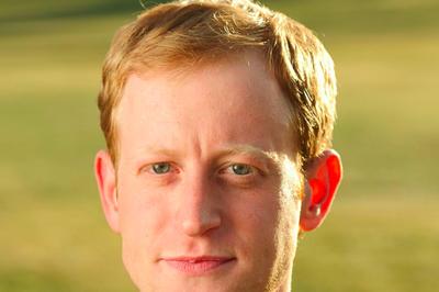 Photo of Alexander White