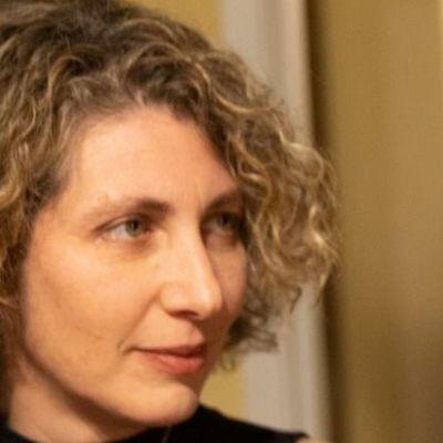 Photo of Lilia Shirman, Angel