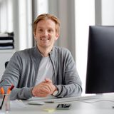 Photo of Felix Raasch, Associate at coparion