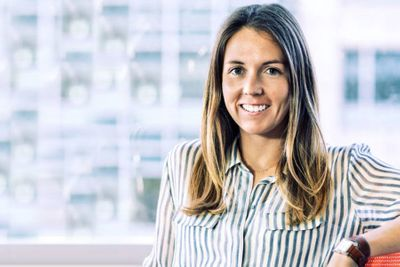 Photo of Ali Lauer, Associate at Adams Street Partners