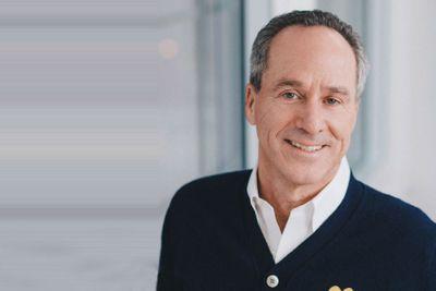 Photo of John Albright, Managing Partner at Relay Ventures