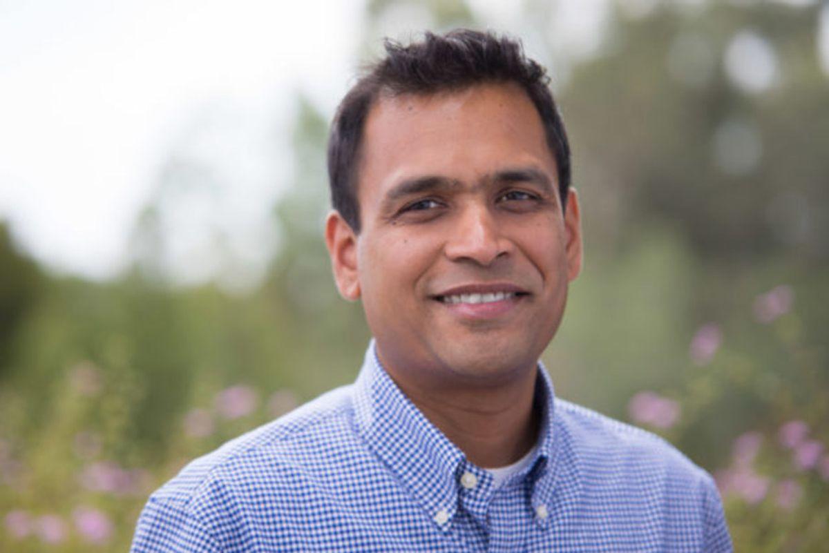 Photo of Schwark Satyavolu, General Partner at Trinity Ventures