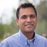 Photo of Schwark Satyavolu, General Partner at Trinity Ventures
