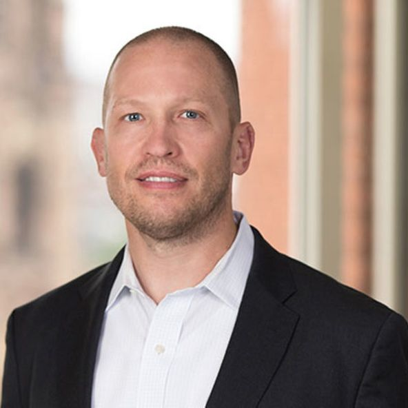 Photo of David Averett, Managing Partner at Summit Partners