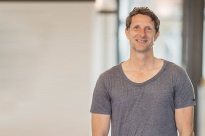 Photo of Jorg Binnenbrucker, Partner at Capnamic Ventures