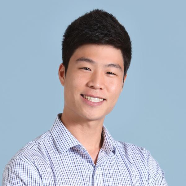 Photo of Daeki Lee, Investor at TransLink Capital