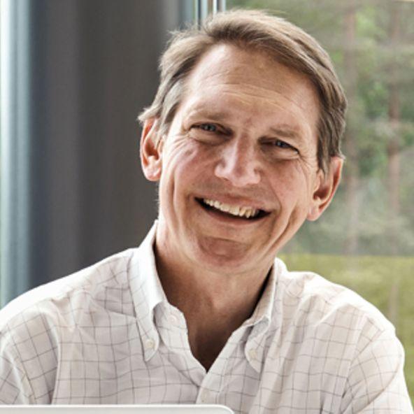 Photo of John Gardner, Partner at Nokia Growth Partners