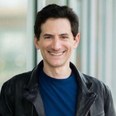 Photo of Javier  Sloninsky, Managing Director at Upscale Strategies