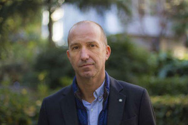 Photo of Daniel Sanchez , General Partner at Nauta Capital