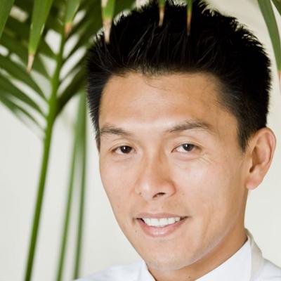 Photo of William Chu, Venture Partner at SparkLabs Global Ventures
