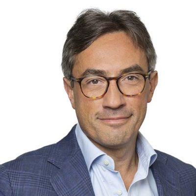 Photo of Emanuele Levi, General Partner at 360 Capital Partners