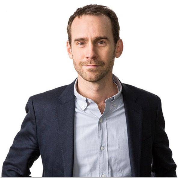 Photo of Seth Webb, Managing Director at Tusk Ventures
