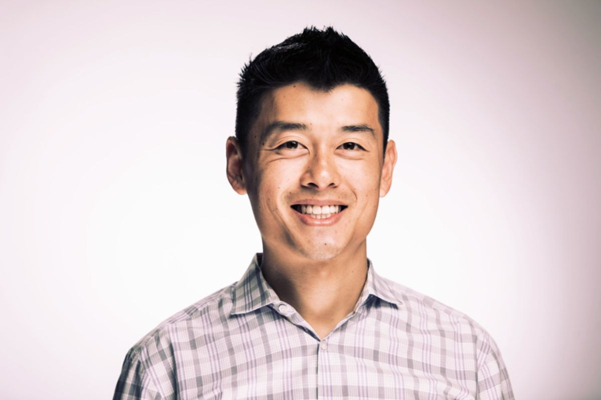 Photo of Andy Cao, Principal at Comcast Ventures