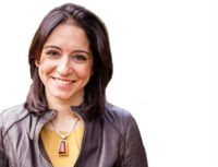 Photo of Claudia Iannazzo, Managing Partner at Alpha Prime Fund