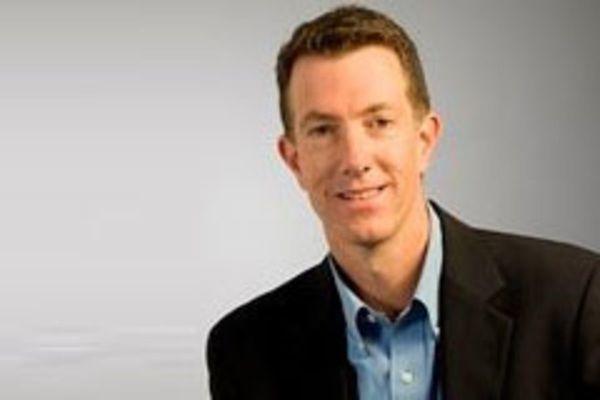 Photo of David Coats, Managing Partner at Correlation Ventures