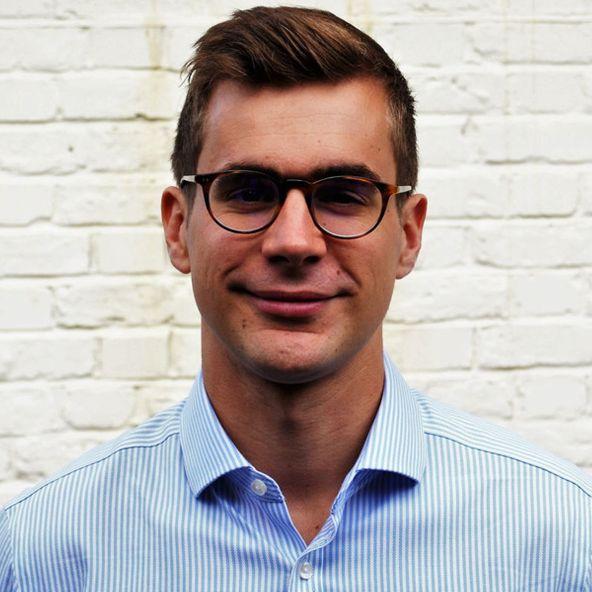 Photo of Joe Bond, Principal at PROfounders Capital