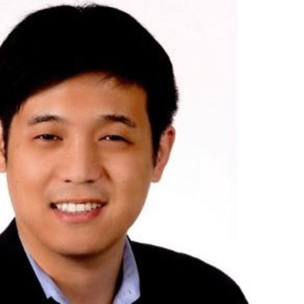 Photo of Benjamin Hu, Vice President at WI Harper