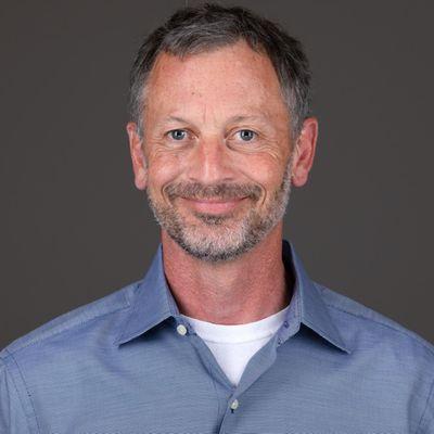 Photo of Jeff Cain, Managing Director at Envestnet | Yodlee Incubator