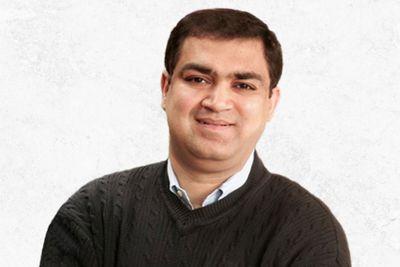 Photo of Vab Goel, General Partner at Norwest Venture Partners