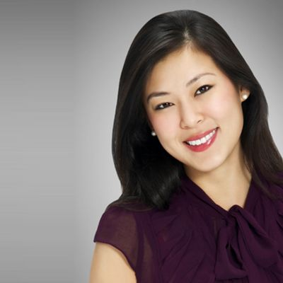 Photo of CeCe Cheng, Venture Partner at Makers Fund