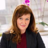 Photo of Kiersten Stead, Managing Partner at DCVC fund