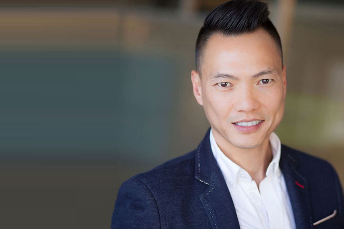 Photo of Luan Lam, Partner at Unusual Ventures