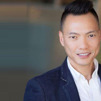 Photo of Luan Lam, Partner at Unusual Ventures