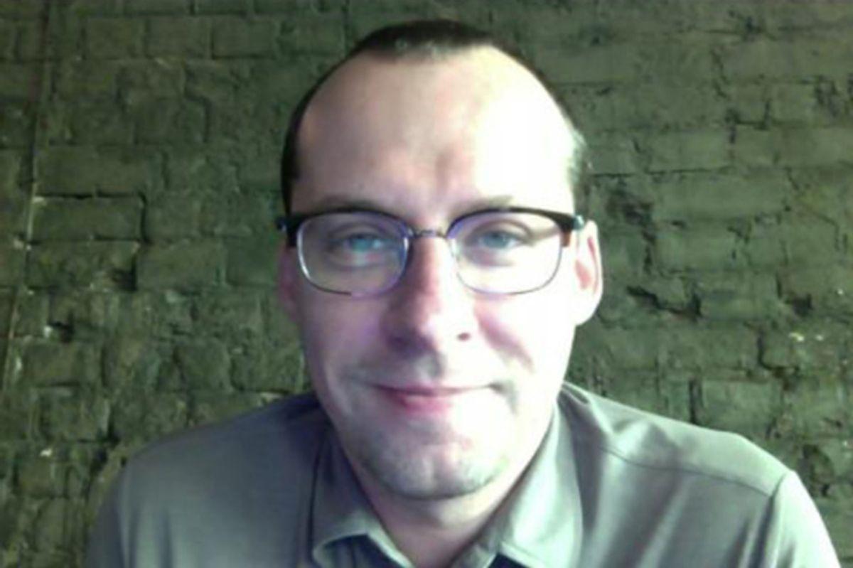 Photo of Dmitry Falkovich, Phenomen Ventures