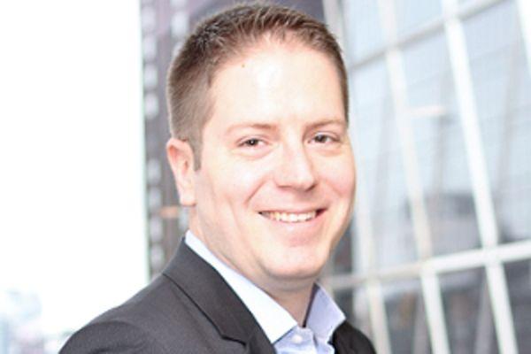 Photo of Urs Cete, Managing Partner at BDMI - Bertelsmann Digital Media Investments