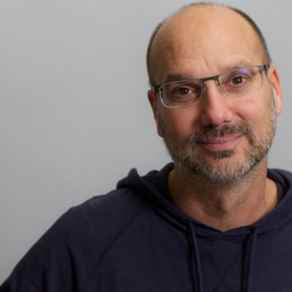 Photo of Andy Rubin, Venture Partner at Redpoint Ventures