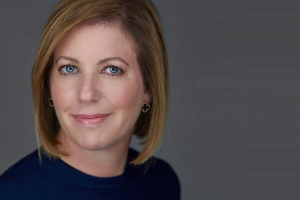 Photo of Stephanie Carter, General Partner at ABS Capital Partners