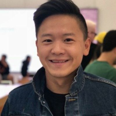 Photo of Michael Miao, Associate at IVP