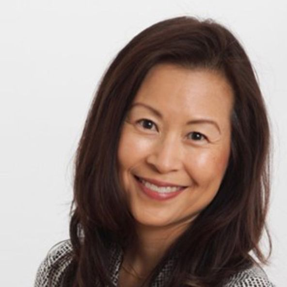 Photo of Wendy Lung, Managing Director at IBM