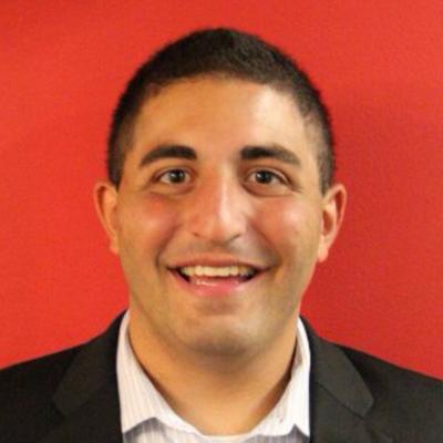 Photo of David Selverian, Analyst at Bessemer Venture Partners