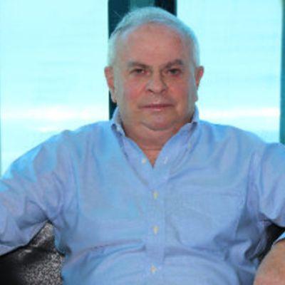 Photo of Zohar Gilon, Managing Director at Tamar Technology Ventures