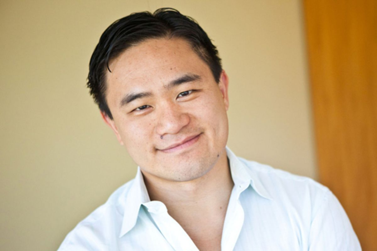 Photo of Jeremy Liew, Managing Partner at Lightspeed Venture Partners